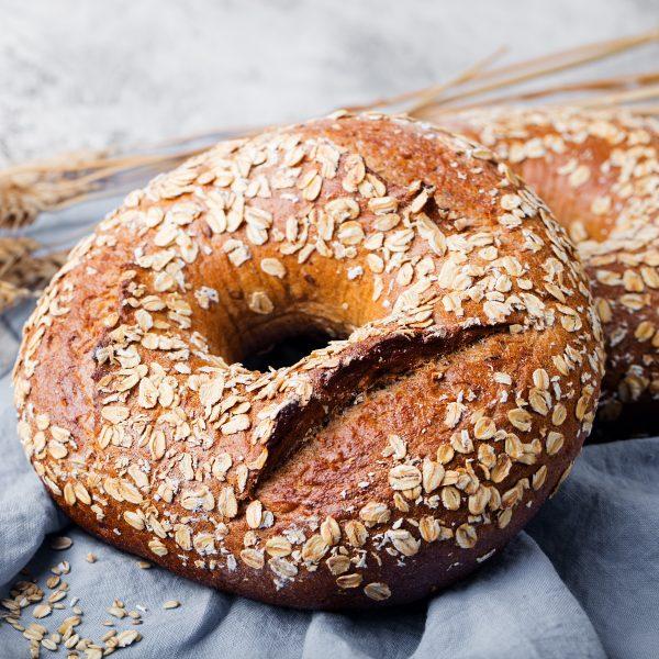 хляб със семена