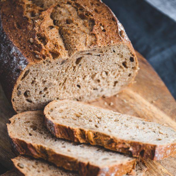 хляб със слънчоглед